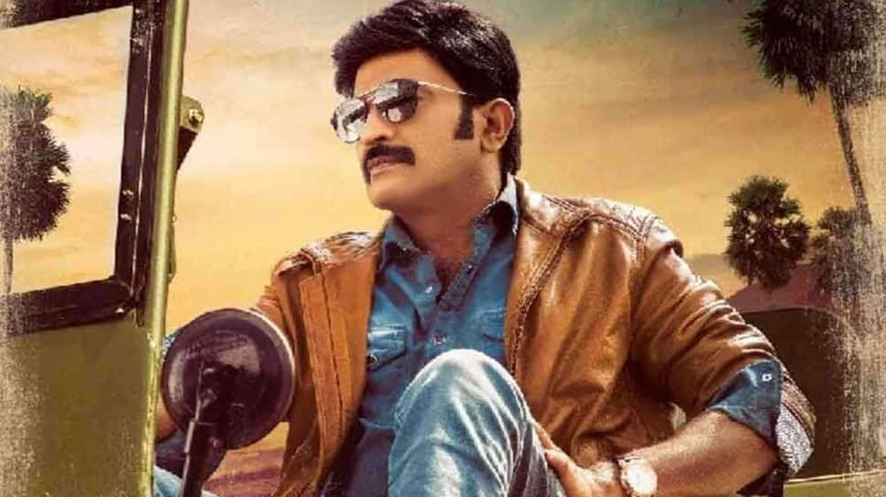 Dr Rajasekhar's Kalki trailer high on expectations