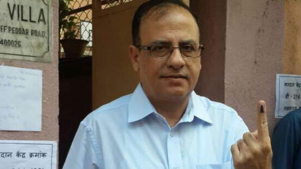 Ajoy Mehta appointed Maharashtra Chief Secretary