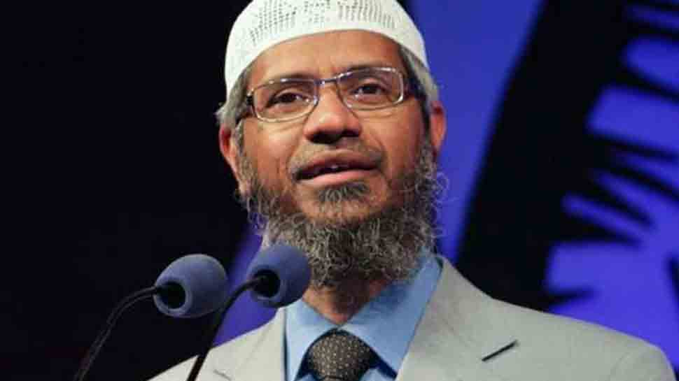 Zakir Naik accuses Enforcement Directorate of lying over his assets