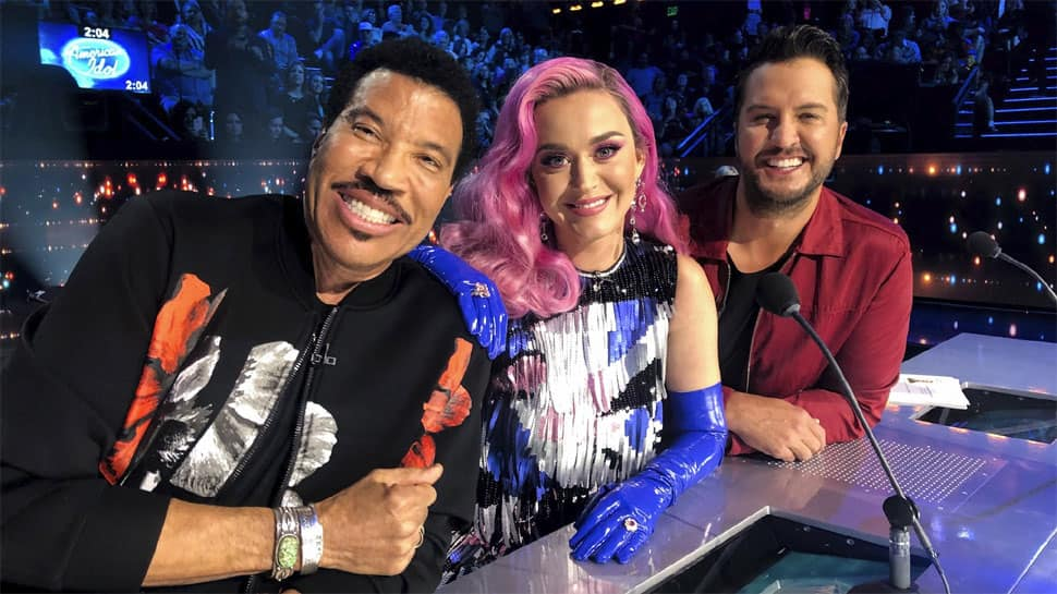 Indian-origin superstar Alyssa Raghu gets special vote from Katy Perry for Top 10 on American Idol!