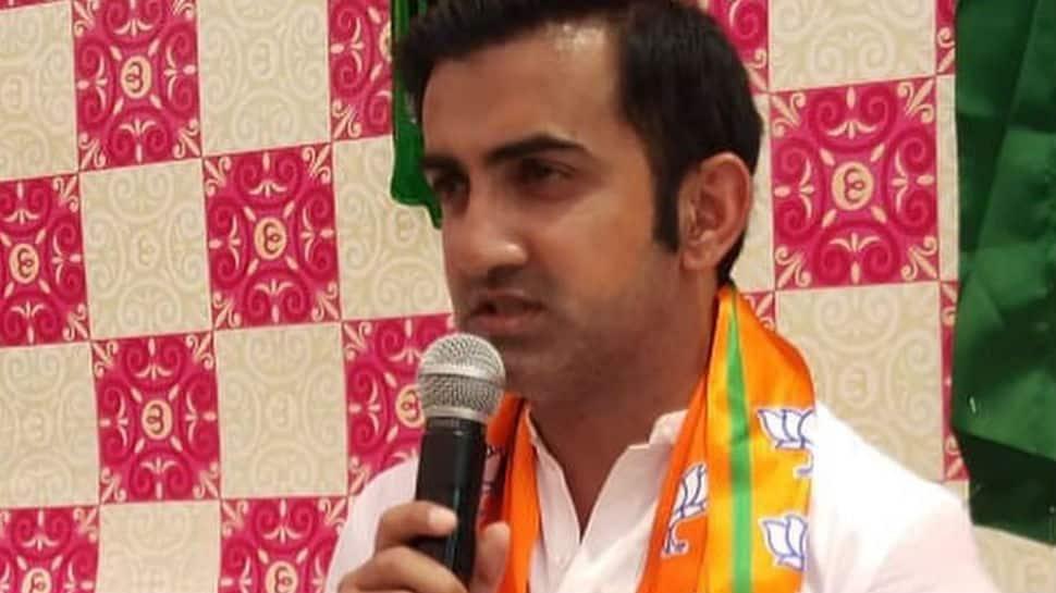 Gautam Gambhir's challenge number 3 to Arvind Kejriwal, AAP on Atishi row