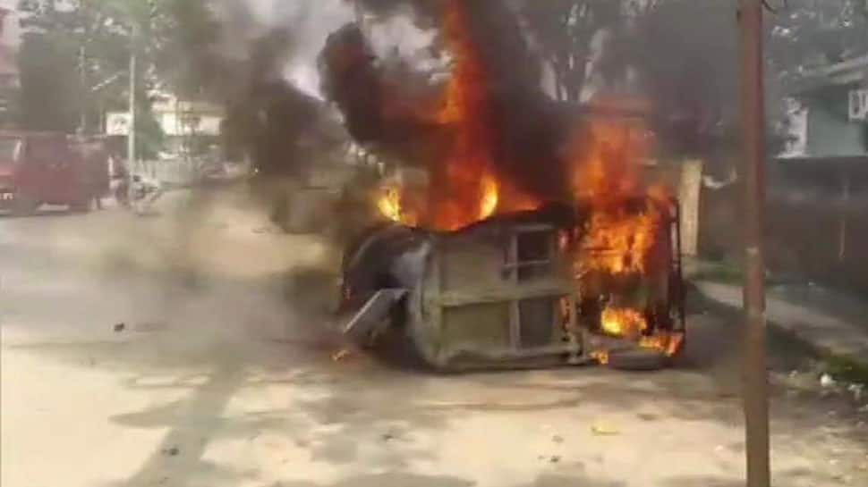 Assam clashes: CM Sarbananda Sonowal orders probe; prohibitory orders issued in Hailakandi