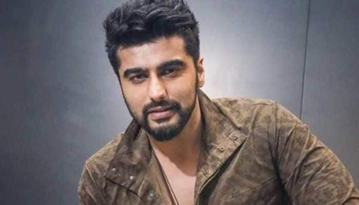 Arjun Kapoor shares the motion poster of 'India's Most Wanted'