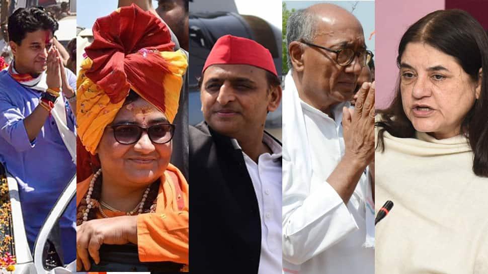 Key battles of Lok Sabha election 2019 sixth phase