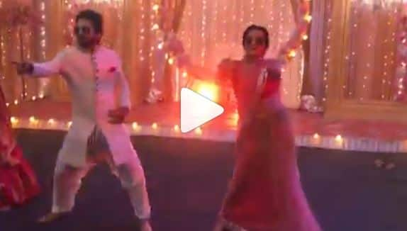 This video of Monalisa dancing on Kala Chashma goes viral-Watch