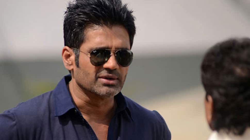Have advised Athiya, Ahan to be mentally strong: Suniel Shetty