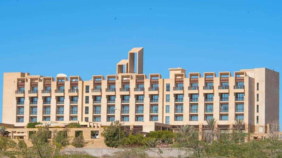 4 killed as armed militants storm 5-star hotel in Pakistan's Gwadar port city: police