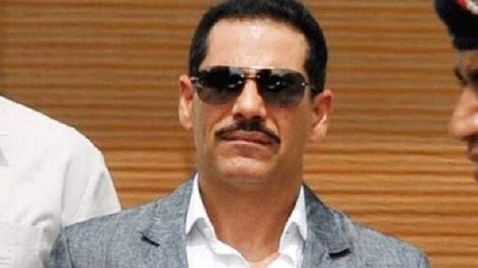 Did Robert Vadra vote in Paraguay? Netizens jump at his Twitter faux pas