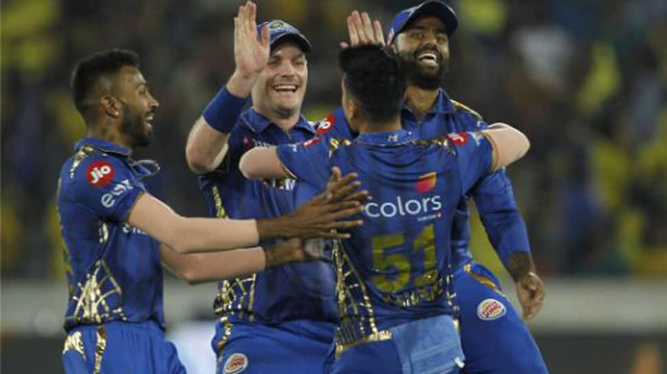 IPL 2019 Final, Mumbai vs Chennai: As it Happened