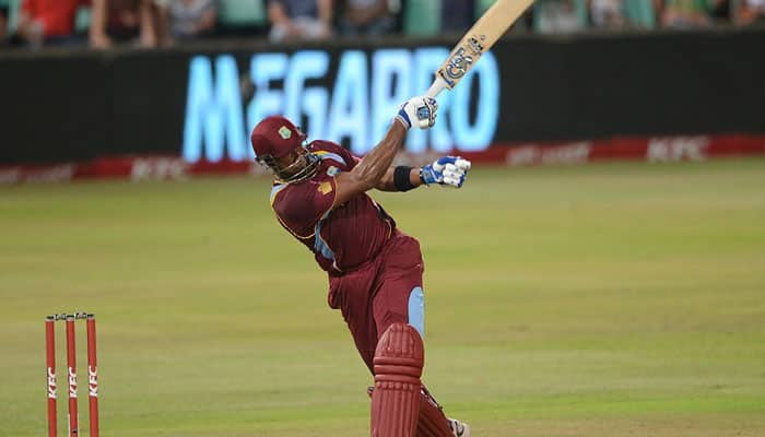 Kieron Pollard fined 25% of match fee for showing dissent to umpires in IPL final
