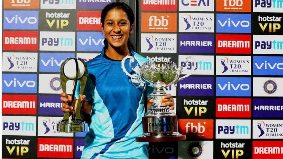 Indian woman cricketer Jemimah Rodrigues gives perfect reply to man who tried to flirt with her