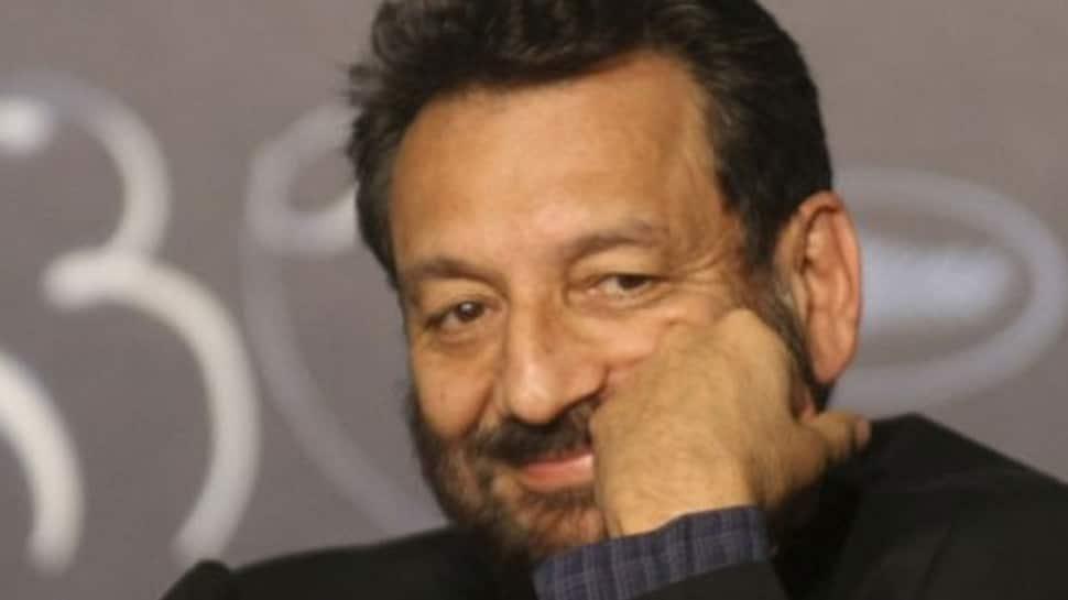 Hope Shekhar Kapur will make 'Paani': British writer