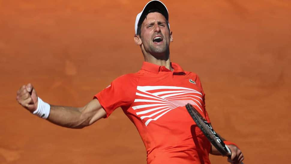 Novak Djokovic equals Rafael Nadal's Masters 1000 record with Madrid Open win