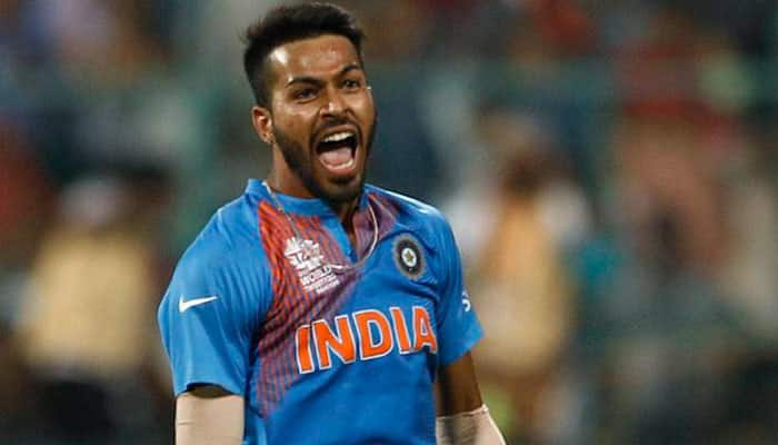 After IPL triumph, Hardik Pandya trains his eyes on ICC World Cup