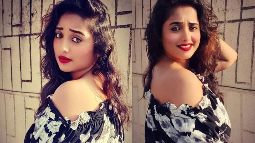 Rani Chatterjee flaunts her Bhojpuri swag, looks stunning in desi avatar—See pics