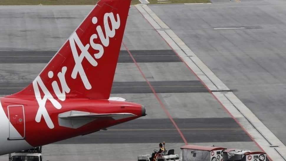 Air Asia's Hyderabad-Delhi flight lands safely despite hydraulic failure