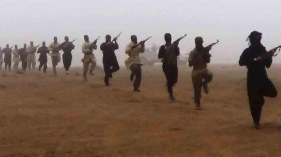 Lashkar-e-Toiba plans to spread terror activity to Jammu region scuttled, two ultras held