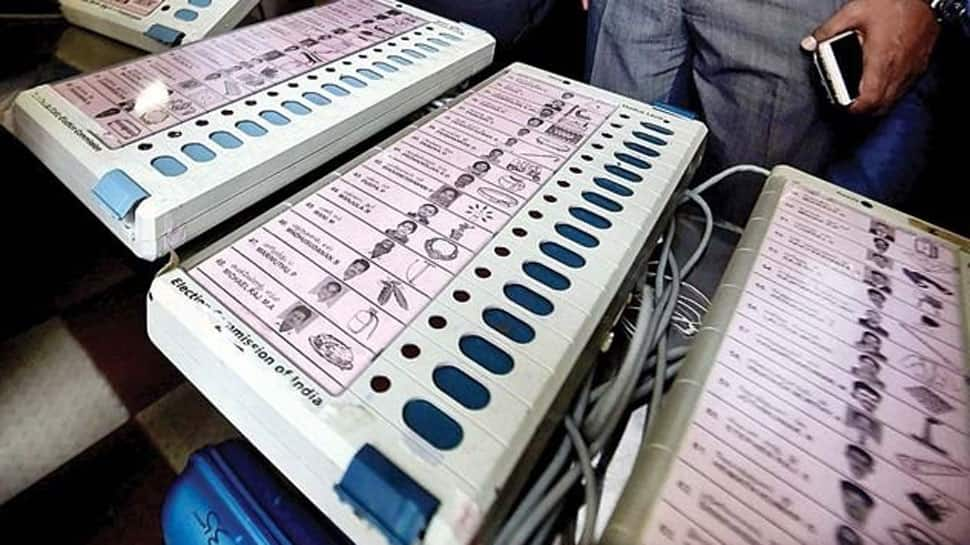 EC orders re-polling at Faridabad booth after polling agent caught trying to influence voters