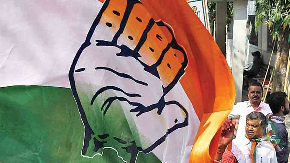 Congress announces candidates for Telangana Council bypoll