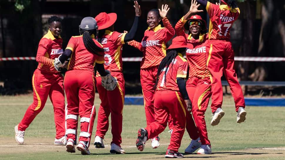 PNG, Zimbabwe secure spots in Women's T20 and Cricket World Cup Qualifiers