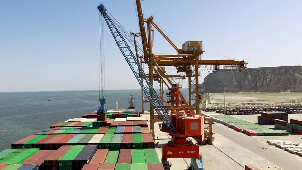 Pakistan suppressing critical voices against CPEC, US lawmakers told thumbnail