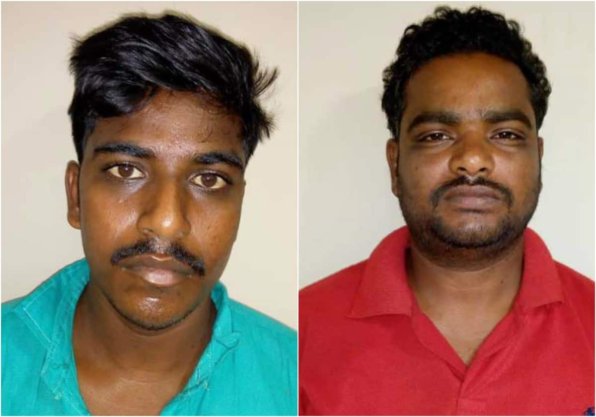 Two arrested in Kolkata with counterfeit currency