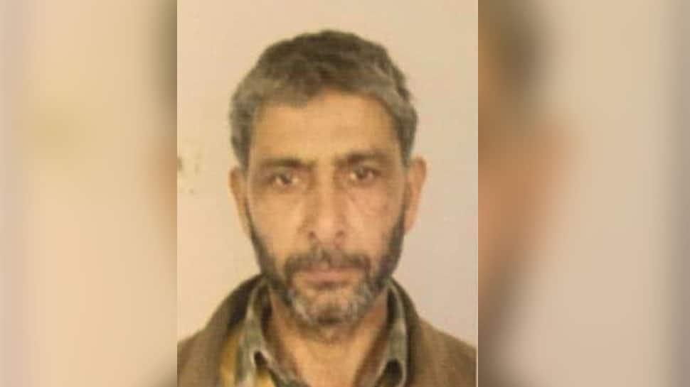 JeM terrorist Abdul Majeed Baba arrested from Jammu and Kashmir's Srinagar