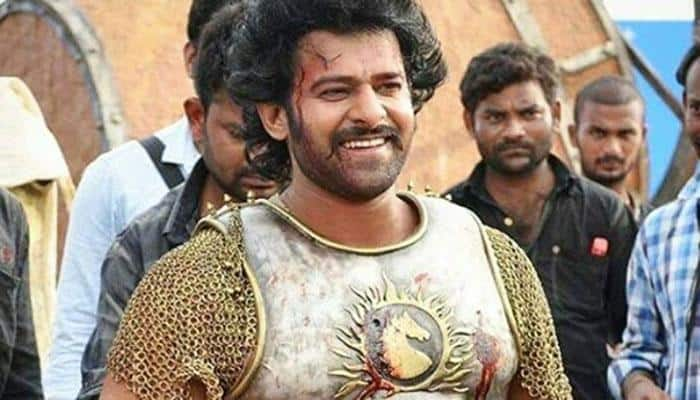 Prabhas to dub the Hindi version of Saaho
