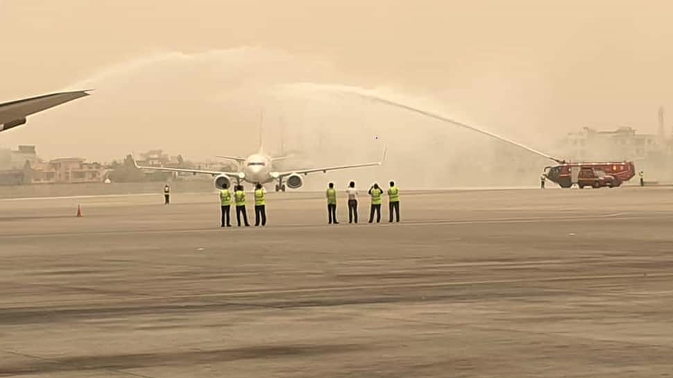Biman Bangladesh airlines re-establishes direct Dhaka-Delhi-Dhaka flight, after nearly 5 years