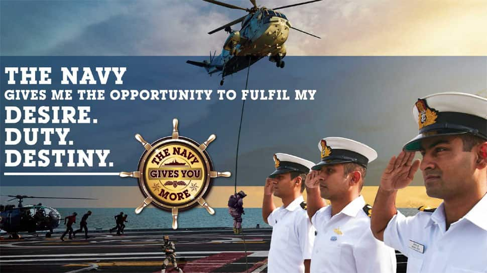 First Indian Navy Entrance Test for Officers to be held September 2019: Know selection process