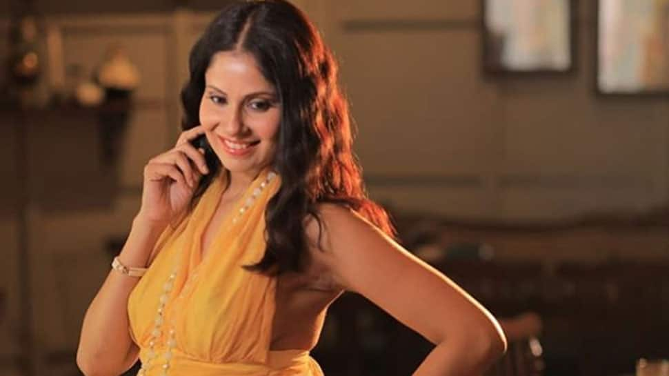 TV star Chhavi Mittal blessed with a baby boy after 10 months of pregnancy