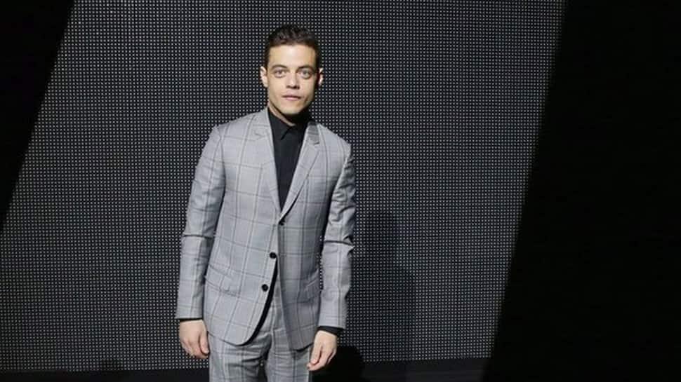 Rami Malek in talks for Warner Bros' 'Little Things'