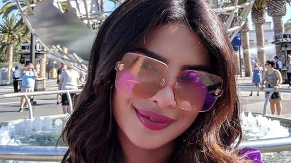 Priyanka Chopra's Instagram family grows over 40 million