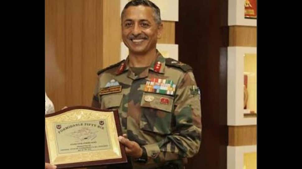 Major General A K Dhingra appointed as the first Special Operations Division Commander