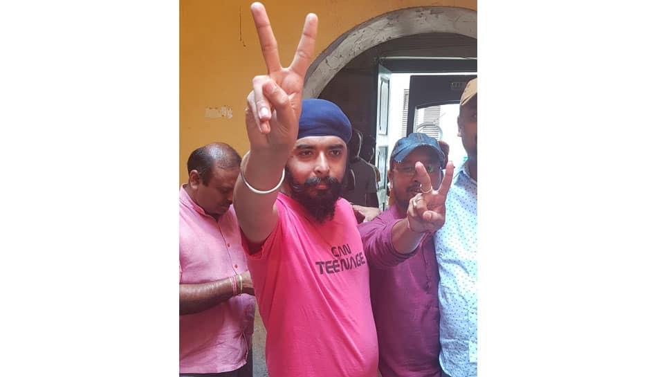 Kolkata Police releases Tajinder Pal Singh Bagga after 'failing' to produce evidence
