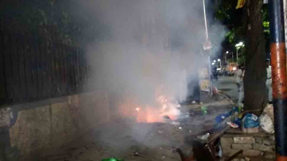MHA writes to Election Commission, raises concerns over escalating violence in West Bengal