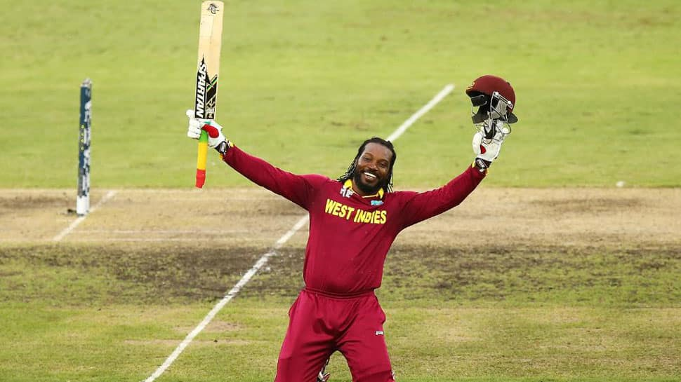 Chris Gayle chooses yoga over gym, hopes to carry form into final World Cup