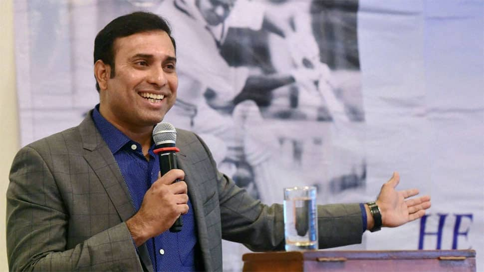 Don't require any further hearing, VVS Laxman intimates ethics officer