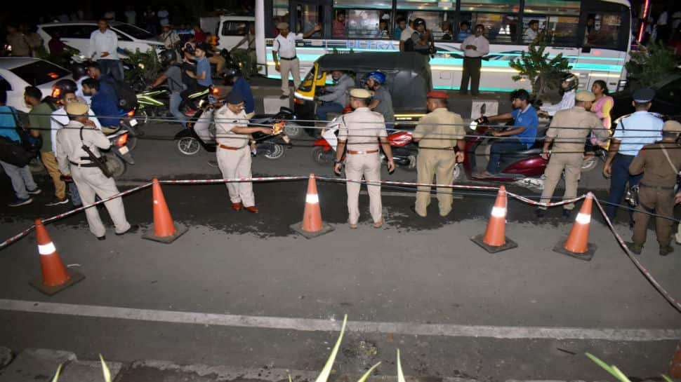Guwahati grenade blast: 2 dead, minor among several injured