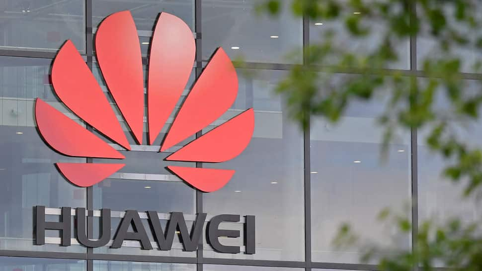 US blacklists China's Huawei as trade dispute clouds global outlook