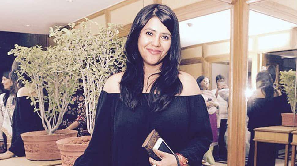 'Naagin 2' was bit of a mess up: Ekta Kapoor