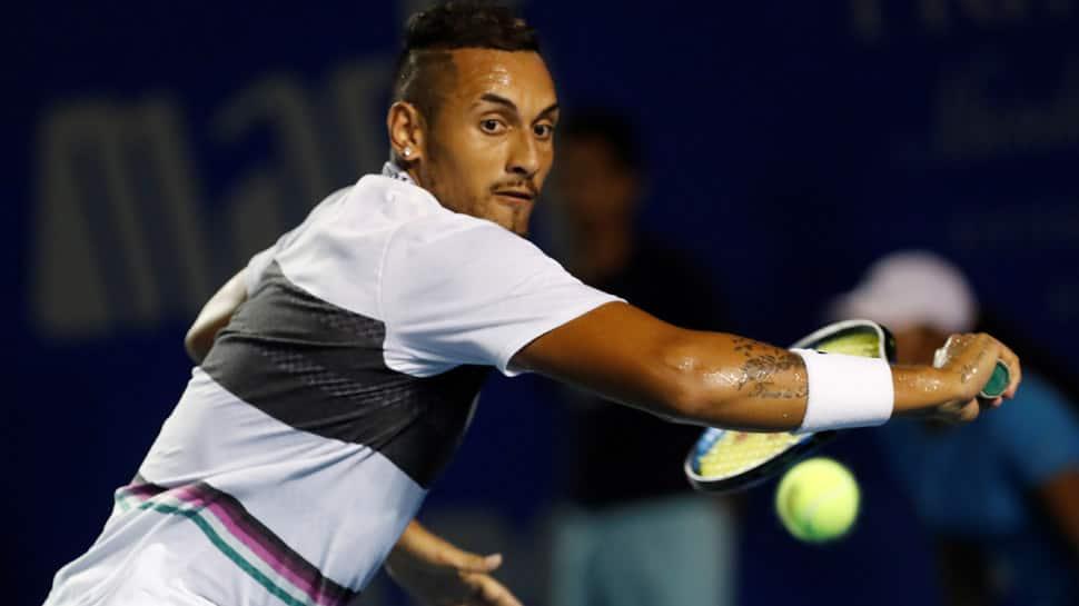 Unfiltered Nick Kyrgios rips into Novak Djokovic, Rafael Nadal in podcast