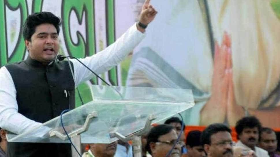 Mamata Banerjee's nephew Abhishek threatens to send legal notice to PM Narendra Modi over office remark