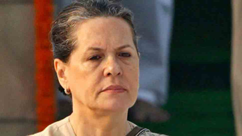 Sonia Gandhi kicks off Project 272 with May 23 invite to political heavyweights