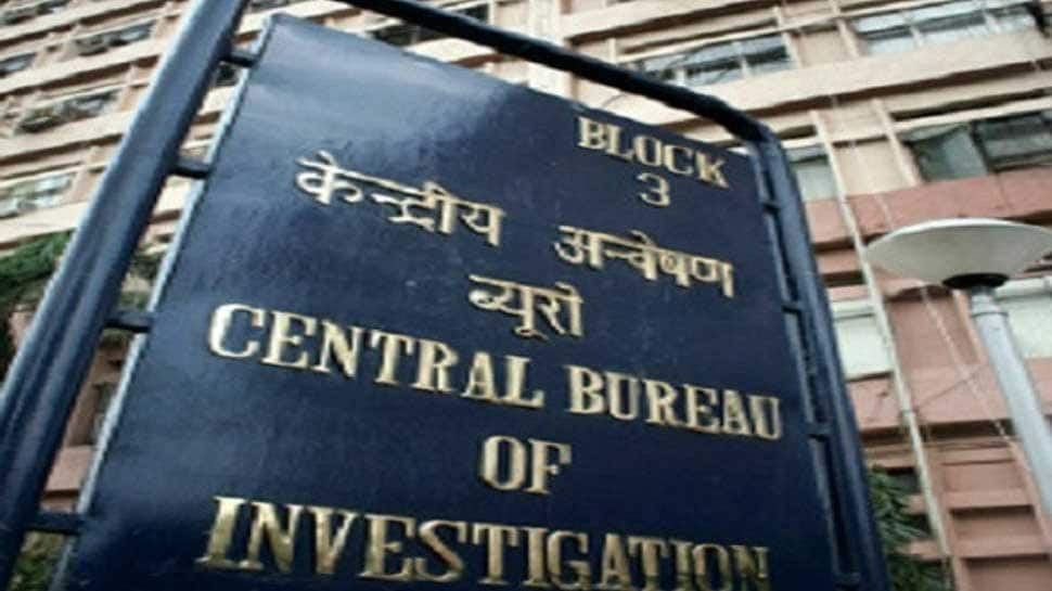 Saradha chit fund case: SC to decide on CBI's plea for custodial interrogation of ex-Kolkata police chief Friday