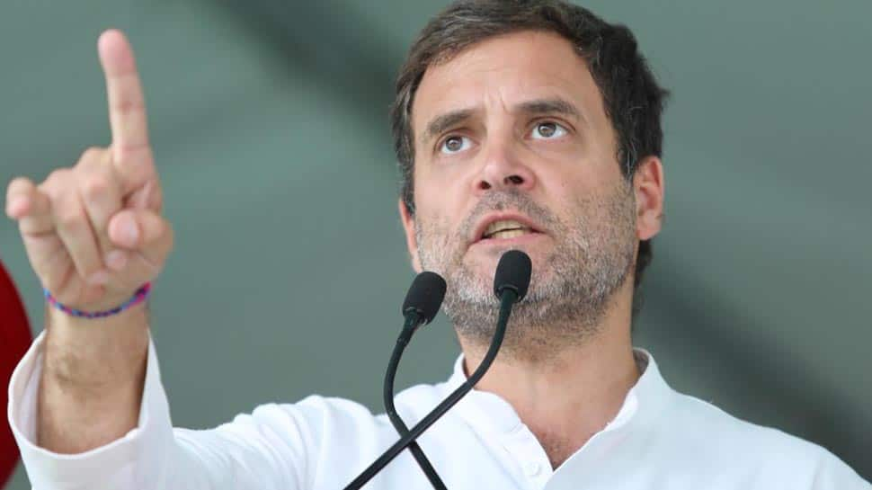 "On May 23 it will be ""bye-bye"" for Narendra Modi, claims Rahul Gandhi"