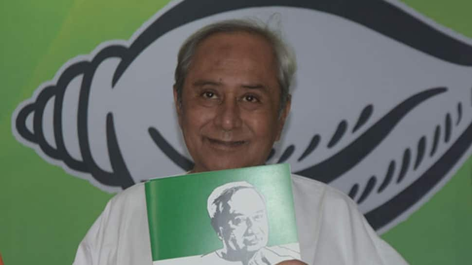 Naveen Patnaik writes to Rajnath Singh on Fani, seeks relaxation of norms for central assistance