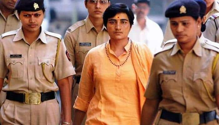 Mumbai NIA court directs Sadhvi Pragya, other Malegaon blast case accused to appear before court once a week