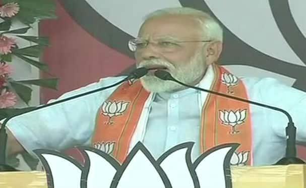 Can't forgive Pragya Singh Thakur for 'Godse deshbhakt' remark, says PM Narendra Modi