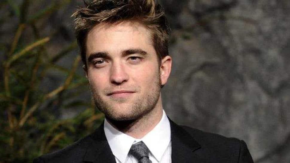 Robert Pattinson might play Batman for Matt Reeves